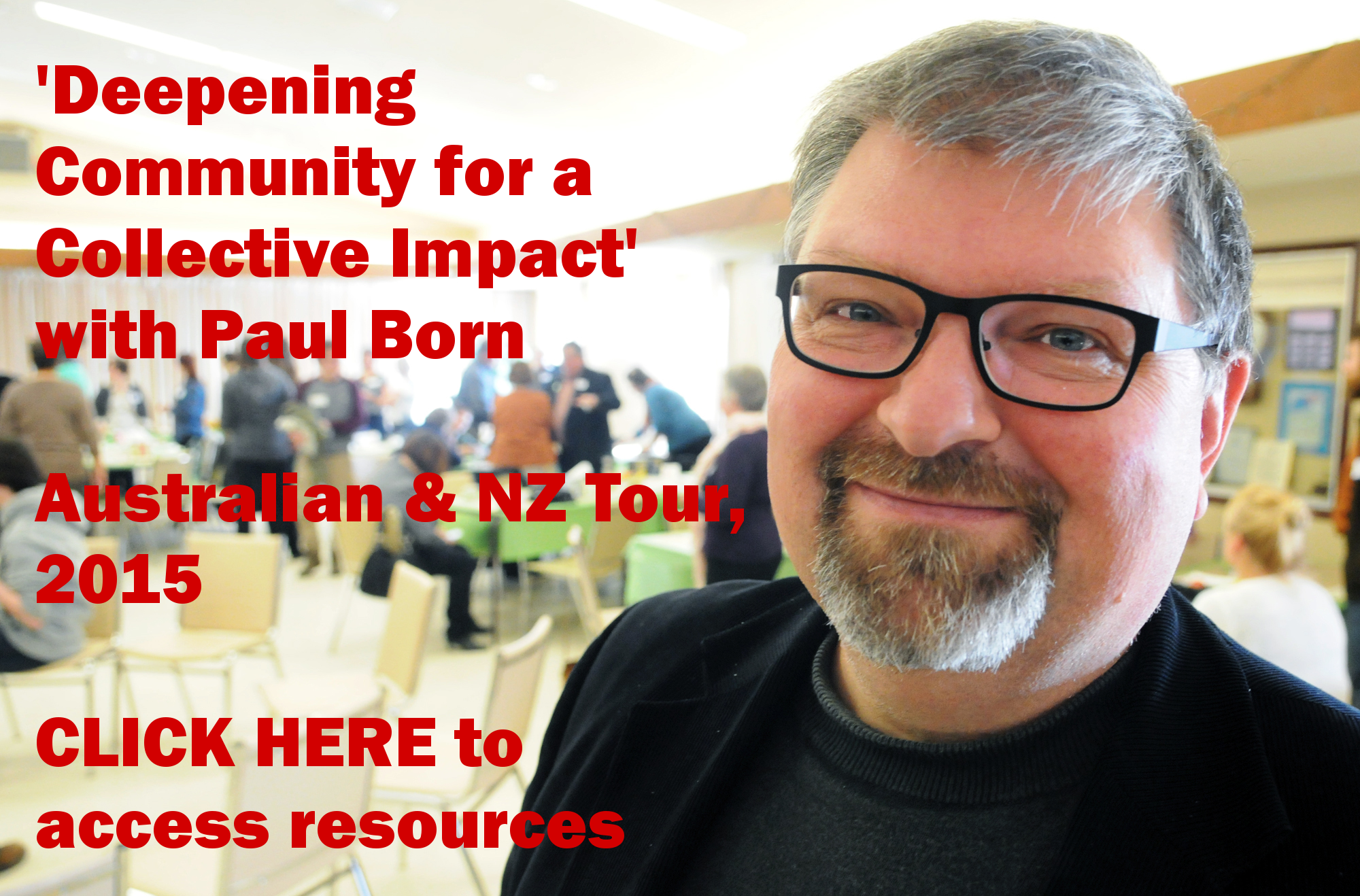 paul born resources page image