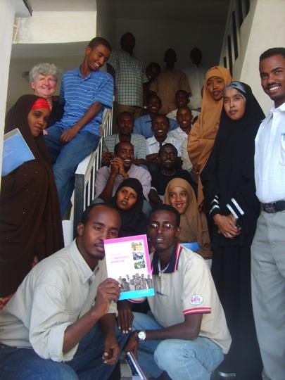 Somali youth strategy